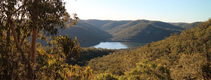 Marramarra National Park, NSW. Credit: Emma McIntosh